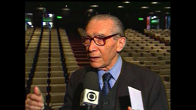 Economista e ex-ministro Reis Velloso morre no Rio de Janeiro