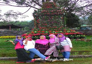 One Day Trip di Kabupaten Semarang