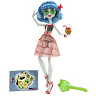 Monster High Ghoulia Yelps Skull Shores Doll