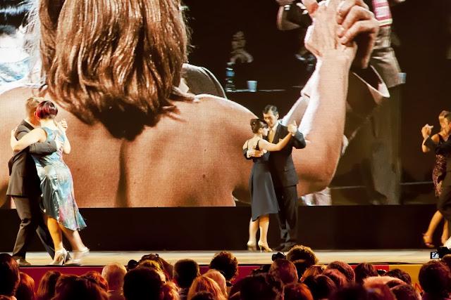 Festival Y Mundial de Tango 2013
