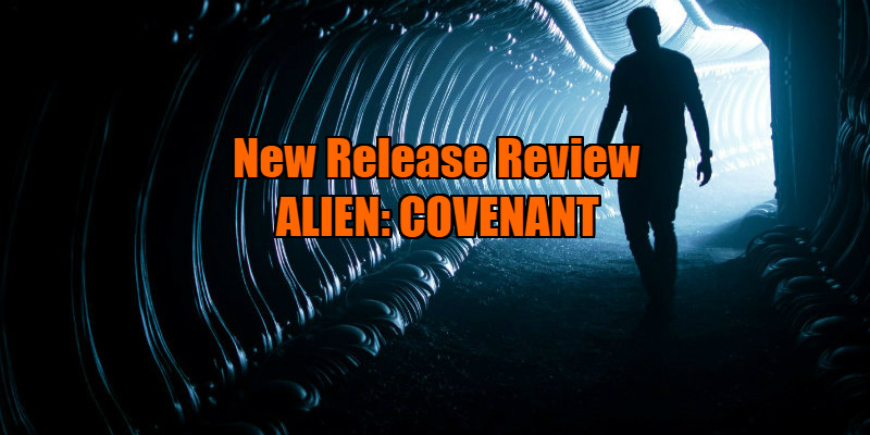 alien covenant review