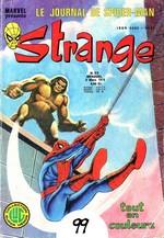 Strange n° 99