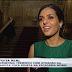 [VÍDEO] Cuca Roseta cantou para os Reis de Espanha em Lisboa