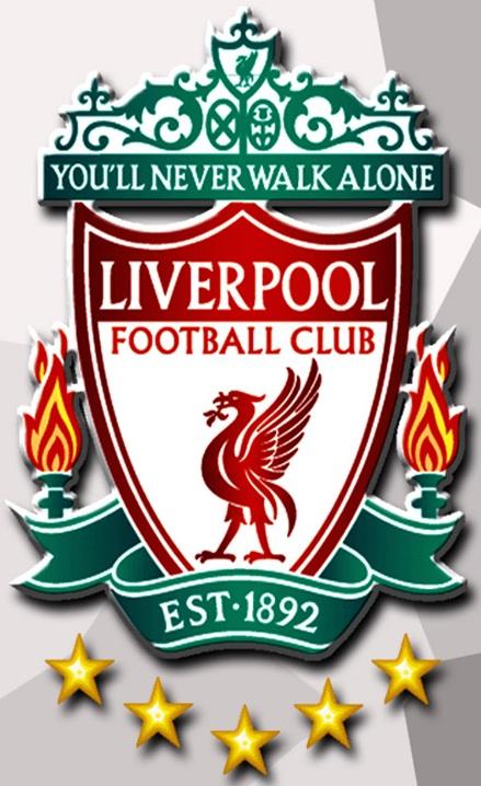 Liverpool Soccer Logo