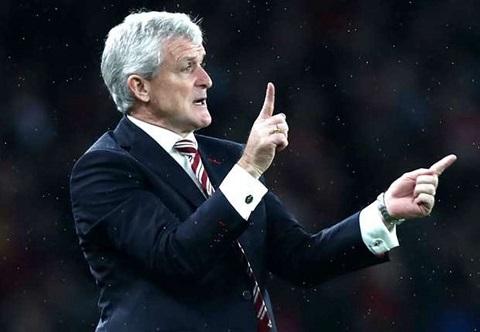 Mark Hughes chỉ ra yếu tố tạo nên sức mạnh cho Arsenal