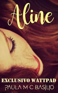 Conto no Wattpad: Aline