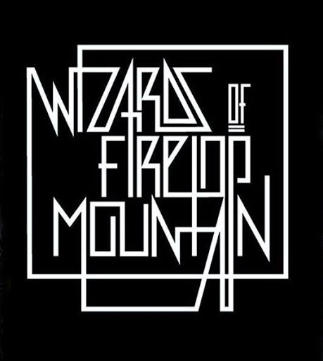 Wizards Of Firetop Mountain_logo
