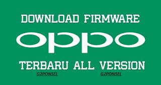 kumpulan firmware oppo