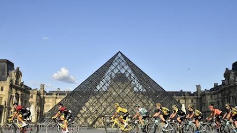 A koronavírus miatt nem nyitott ki a párizsi Louvre