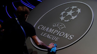 Jadwal Liga Champions Babak 8 Besar