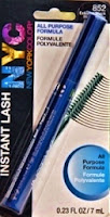 NYC Instant Lash Mascara all purpose formula volume lengthening curling action review
