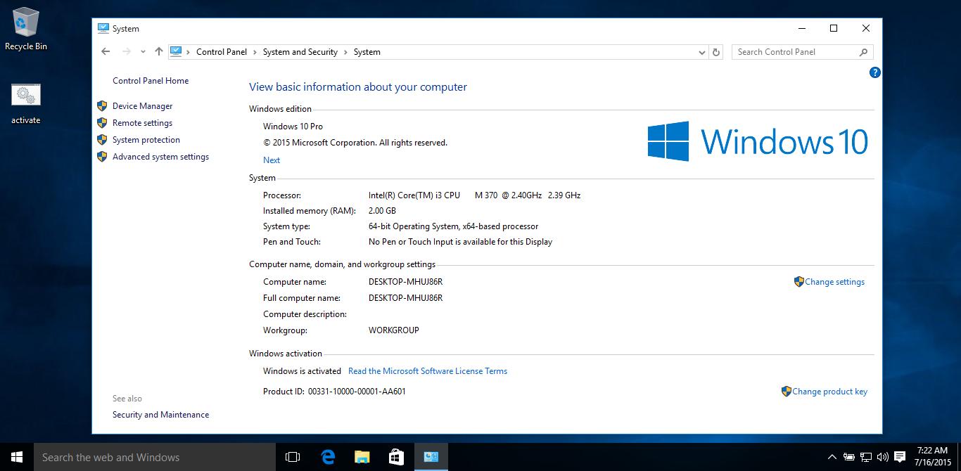 download kms activator windows 7 ultimate 32 bit