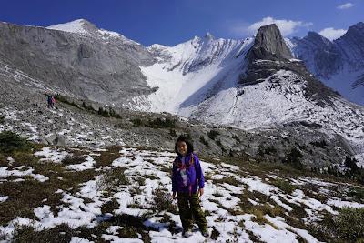 Arethusa Cirque, Peter Lougheed Provincial Park