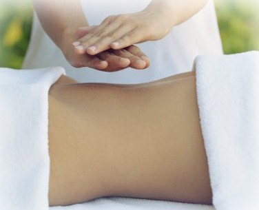 Body Mind Therapy: Reflexology and Reiki for PCOS