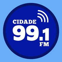 Ouvir agora Rádio Cidade 99,1 FM - Fortaleza / CE