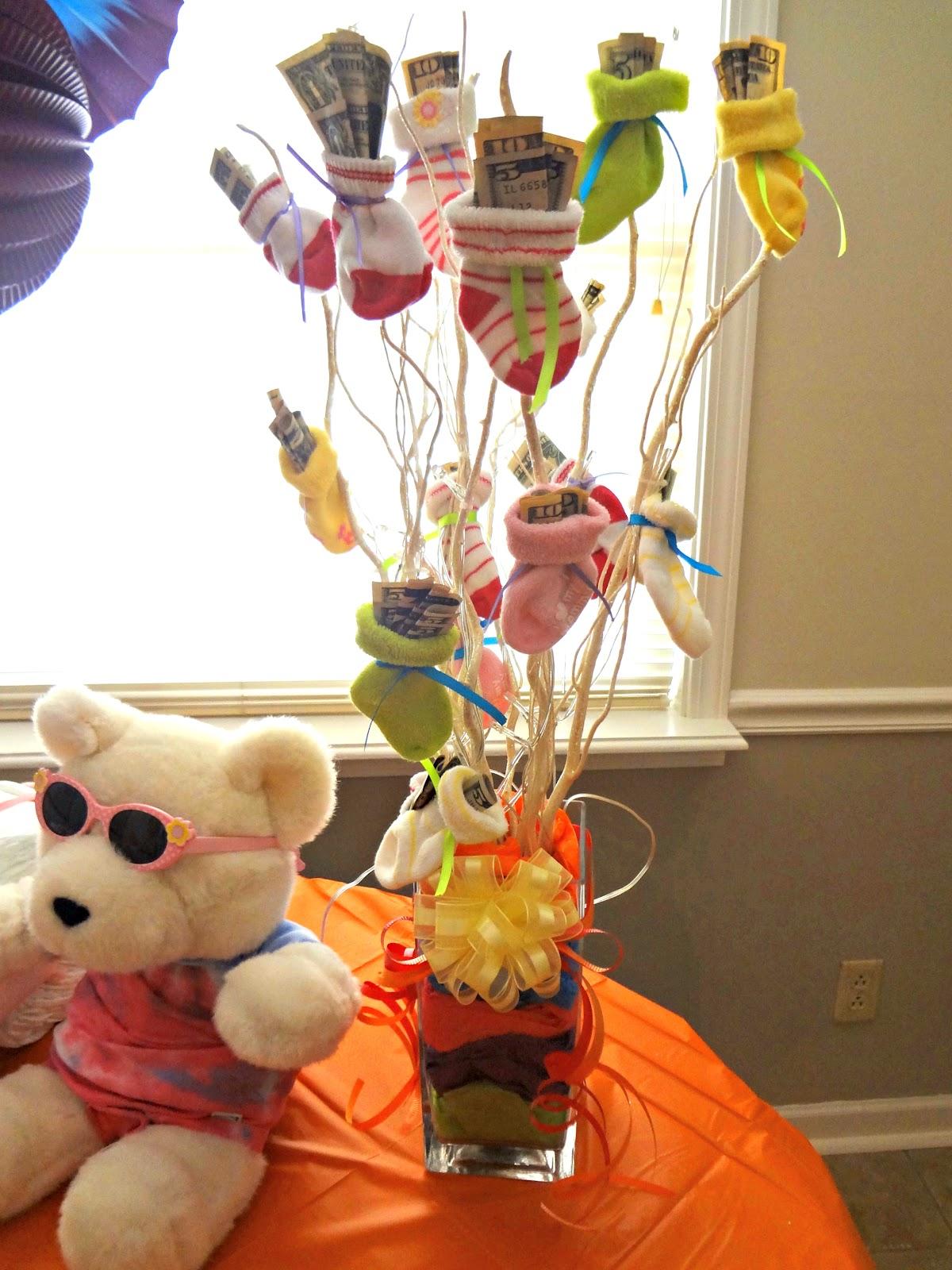 Little Cutie Baby Shower Ideas