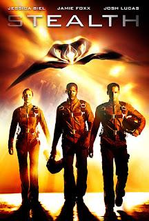 Stealth (2005) สเตลท์ : ฝูงบินมหากาฬถล่มโลก