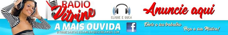 Rádio Vitrine Santa Luzia