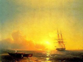 Un tableau de Turner