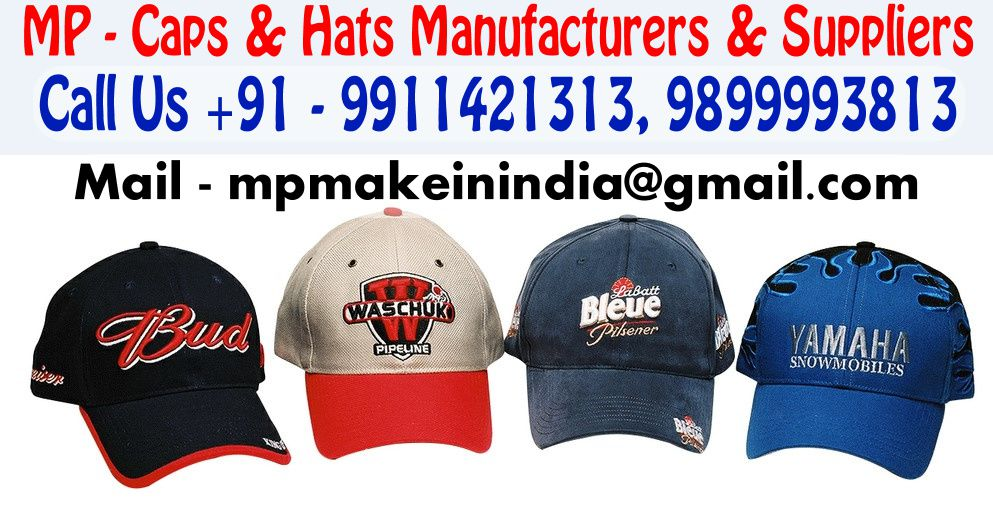 187c62afe9d Promotional Cap Manufacturers