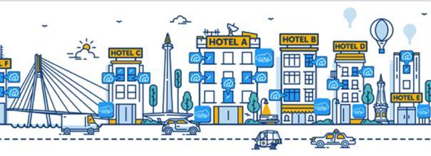 Pilih Mana,  Menginap di Hotel Bintang 5 atau Hotel Budget?