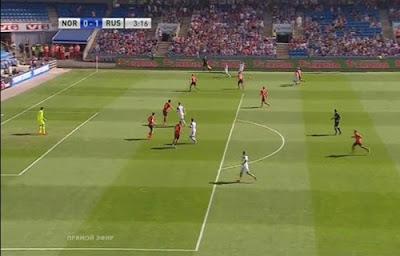 aplikasi tv sepak bola