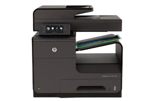 HP Officejet Pro X476 Multifunction Printer Driver Downloads & Software for Windows