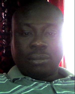 Paul Bebenimibo
