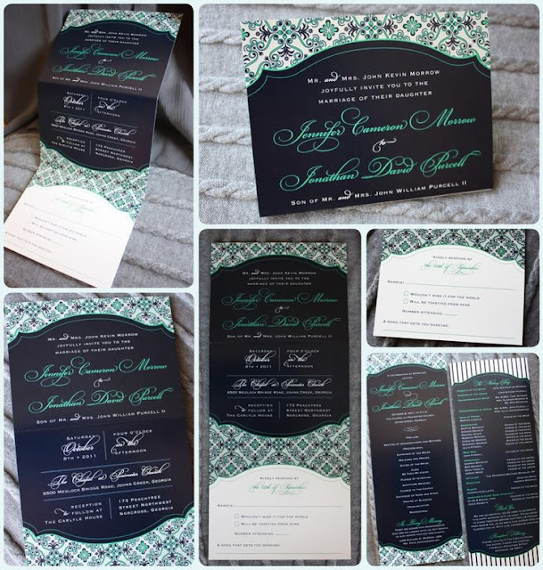 How To Make Wedding Programs