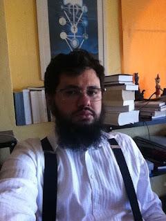 Professor Cídio Lopes de Almeida - Aula Particular