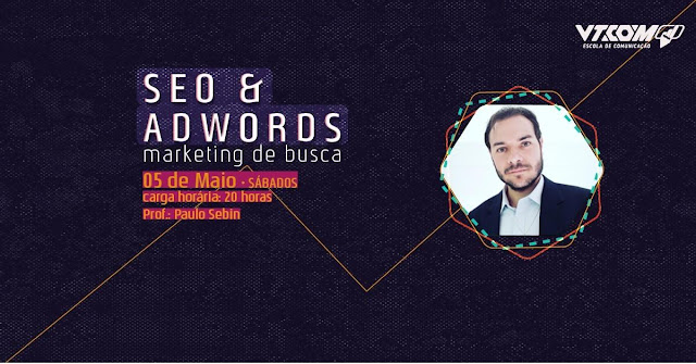 Curso de SEO e Google AdWords em Londrina