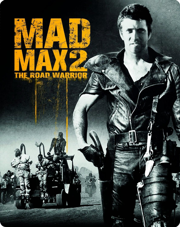 Mad Max Der Vollstrecker