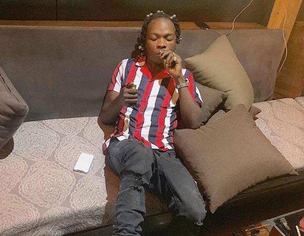 "Nigerian Musician ""Naira Marley"" Arrested by EFCC"
