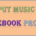 How to put music on your facebook profile