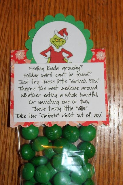 how the grinch stole christmas - How The Grinch Stole Christmas Decorating Ideas