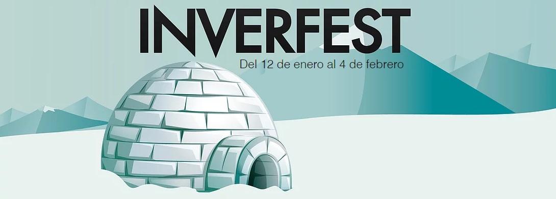 Resultado de imagen de inverfest 2018
