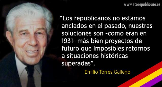 Emilio Torres Gallego, una figura olvidada a recordar.