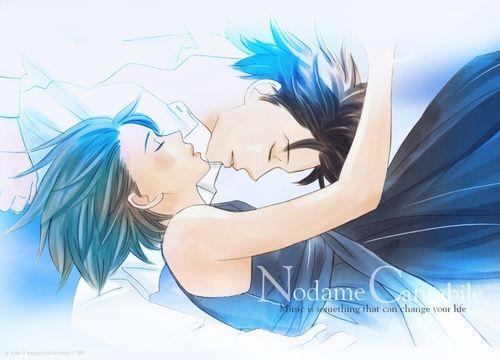 Nodame Cantabile di Rekomendasi Anime Romance - Shoujo terbaik