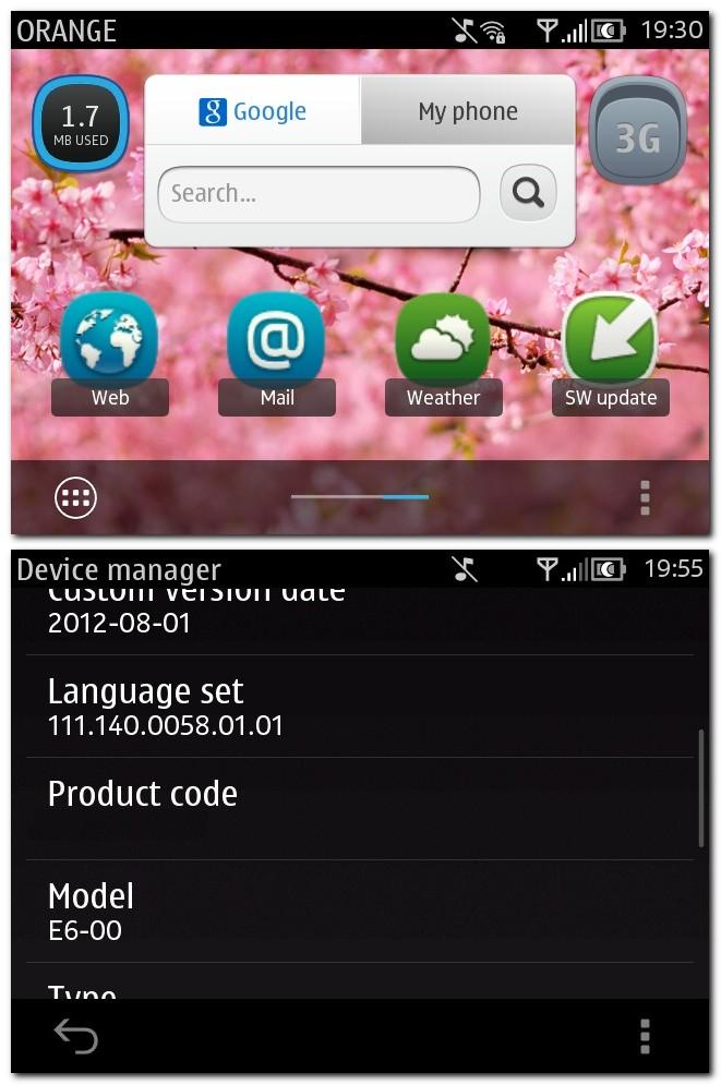 Best Symbian Phones Firmware: September 2012