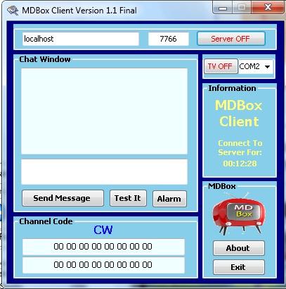 mdbox tv super b client 10
