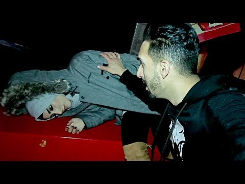 PRANK GONE WRONG (She Fainted!!) Shaam Idrees