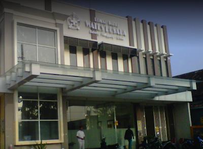 Alamat Rumah Sakit Wates Husada Gresik