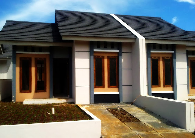 bagaimana dengan rumah anda yang sedang dalam proses pembangunan Denah Rumah Type 36/84