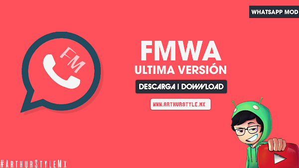 FMWhatsApp v7.81 Ultima Versión