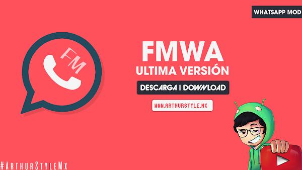 FMWhatsApp v7.90 Latest Version
