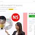 udemy全日文發音授課的日本語能力試験N5免費教材