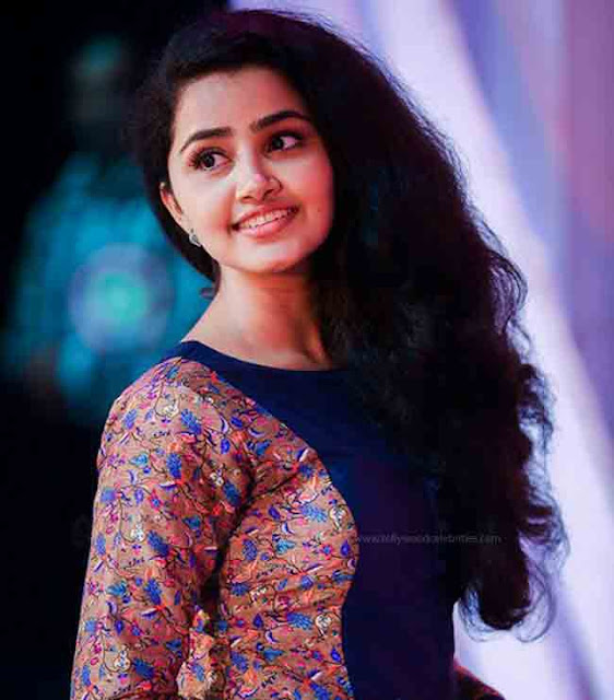 Anupama Rejected For Ram Charan Movie