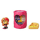 My Little Pony Blind Bags Cafeteria Cuties Sunset Shimmer Equestria Girls Cutie Mark Crew Figure