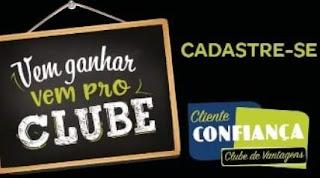 Cadastrar Promoção Confiança Supermercados Vem Ganhar Vem Pro Clube