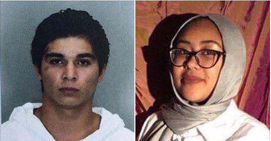 Pembunuh Remaja Muslim di AS Dihukum Penjara Seumur Hidup